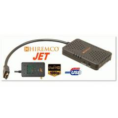 HIREMCO JET FULL HD Mini Uydu Al�c�s�