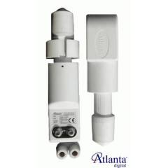 Atlanta ATL01 0,1dB Slim Twin LNB -FULL HD