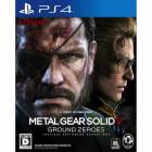PS4 METAL GEAR SOLID V 5 GROUND ZEROES PS4 OYUN