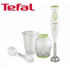 TEFAL SMART METAL AYAKLI EL BLENDER SET�+ORJ�NAL