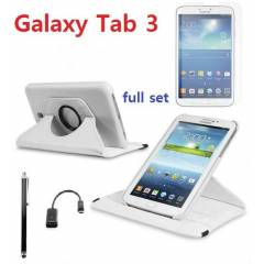 SAMSUNG GALAXY TAB 3 8.0 �N� KILIF T310 FULL SET