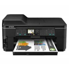 EPSON WORKFORCE WF-7515 A3 YAZICI W�RELESS
