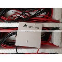 10 adt 91.2 Watt Peltier So�utucu 12V TEC1-12706