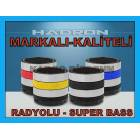 RADYOLU BLUETOOTH HOPARL�R MP3 �ALAR �ARJLI
