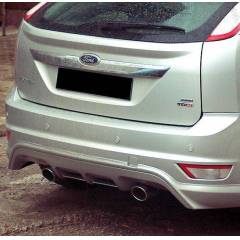 Ford Focus RS Arka Tampon (2008-2012)