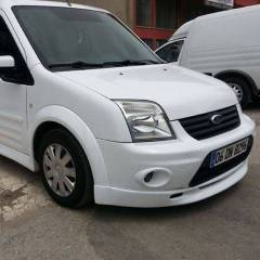 Ford Connect �n Tampon Eki (2010)