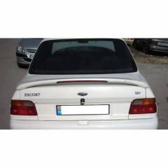 Ford Escort Sedan Bagaj Spoyleri