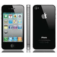 Apple iPhone 4 8GB Siyah Cep Telefonu - Outlet!