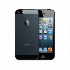 Apple iPhone 5 Siyah Cep Telefonu - Outlet!
