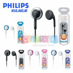 PHILIPS SHE 2640 KULAK ��� IPOD KULAKLIK MP3 MP4