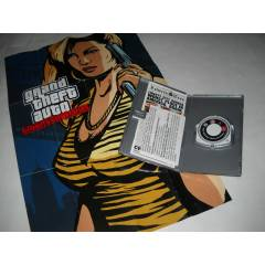 "PSP UMD Oyun - ""GTA Liberty City Stories"""