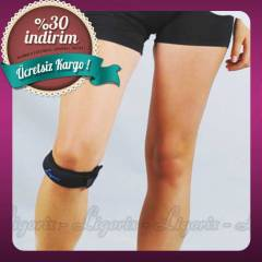 Patellar tendon band�(Jumpers knee ve tendinit )
