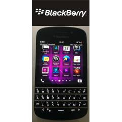 BlackBerry Q10 KVK'l� Turkcellden al�nm��t�r