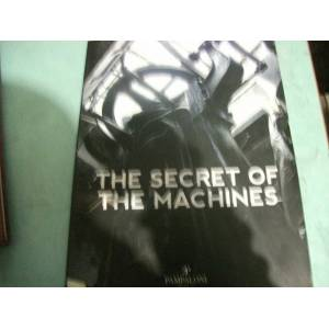 THE SECRET OF THE MACHINES -5