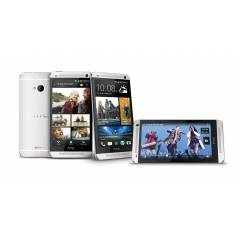 HTC ONE M7 32 GB SILVER