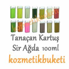 Tana�an Kartu� Sir A�da 100ml