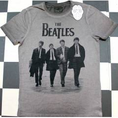 The Beatles Ti��rt - �CRETS�Z KARGO - �zel Kuma�