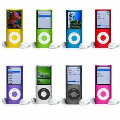 1,8'' EKRAN MP3 MP4 M�Z�K PLAYER FM RADYO