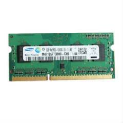 2GB DDR3 1333MHZ NOTEBOOK RAM SAMSUNG
