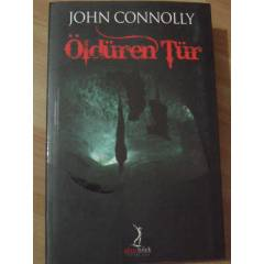 �LD�REN T�R JOHN CONNOLLY