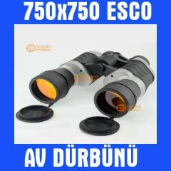 750X750 El D�rb�n� Ultra Zoom Esco D�rb�n 016
