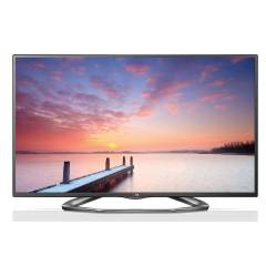 LG 42LA620S DVB-S 3D FHD SMART LED LCD TV+4 G�ZL