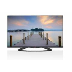 LG 47LA660S DVB-S 3D FHD SMART LED LCD TV