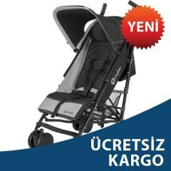Cybex Onyx Eclipse Grey Baston Bebek Arabas� L�x