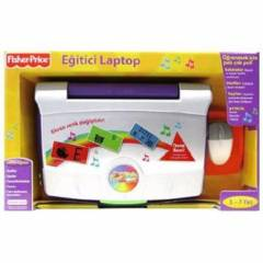 Fisher Price E�itici Laptop