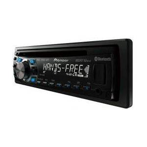Pioneer deh-7350bt Bluetooth/Sd/Cd Oto T