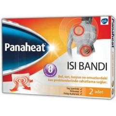 Panaheat Is� Band� 2 Adet