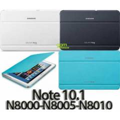 Samsung Galax Note 10.1 K�l�f Book Cover ORJ