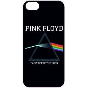 PINK FLOYD DARK SIDE IPHONE 5 KAPAK CASE