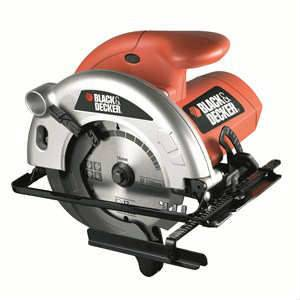 Black&Decker CD601 Daire Testere 1100W