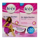 Veet A�da Band� V�cut 12 Li Normal 2 Li