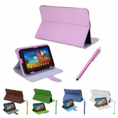 Polypad 9.7 in� Standl� Tablet K�l�f�+Full Set