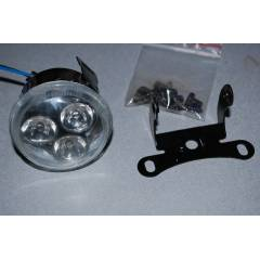 MOTORS�KLET ���N 3 POWER LED S�S FARI