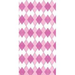 Wind Golf Pink Bandana