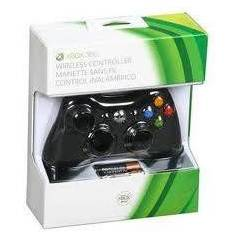 Xbox360 Wireless Joystick Gamepad - SIFIRRR