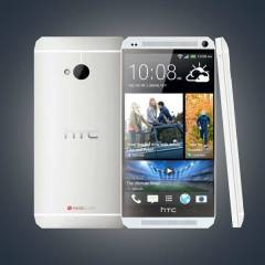 HTC One / 32 GB / M7 Silver Original Kutusunda