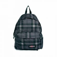Eastpak Padded Pakr Checked Black S�rt �antas�