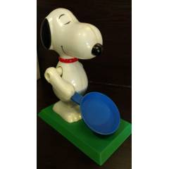 1966 �retimi Snoopy fig�r� mekanik