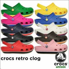 CROCS RETRO BAY BAYAN