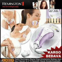 Remington IPL-6000F I-Light Pro Lazer Epilasyon