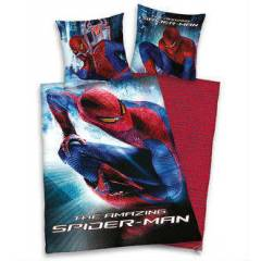 The Amazing Spider Man Nevresim Tak�m�