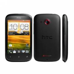 Htc Desire C Golf Bar Siyah 5mp Bluetooth Radyo