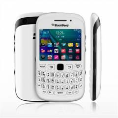 Black Berry 9320 Curve Bar BEYAZ 3.2mp Bluetooth