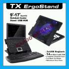 NOTEBOOK SO�UTUCU ERGOSTAND KADEMEL� STANDLI