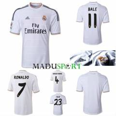 Real Madrid 2014 Orj. Home Ma� Formas�