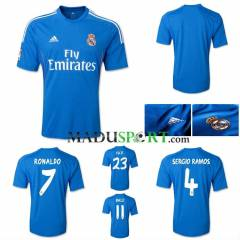 Real Madrid 2014 Orj. Away Ma� Formas�